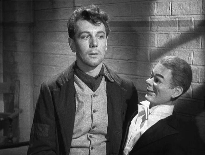 Peliculas favoritas Luis Buñuel dead of the night