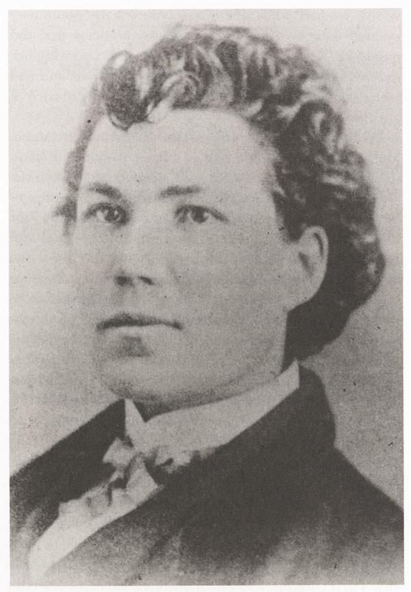 Sarah edmonds guerra civil americana