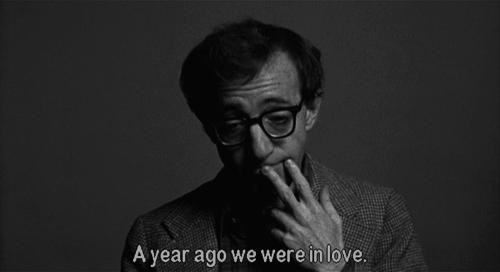 Woody Allen mejores peliculas Annie Hall