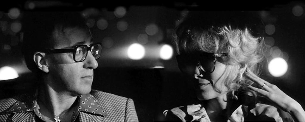 Woody Allen mejores peliculas Broadway