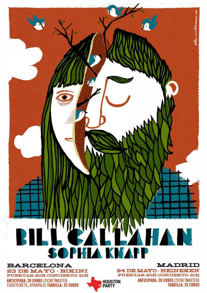 bill_callahan_poster_baja