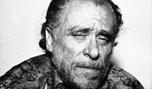 Bukowski consejos frases