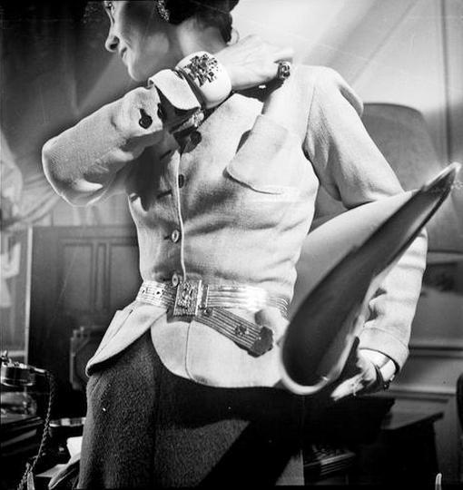Consejos de Coco Chanel para las mujeres con estilo