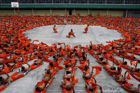Dancers manila