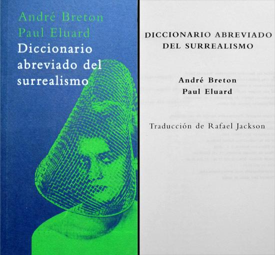 Diccionario surrealismo