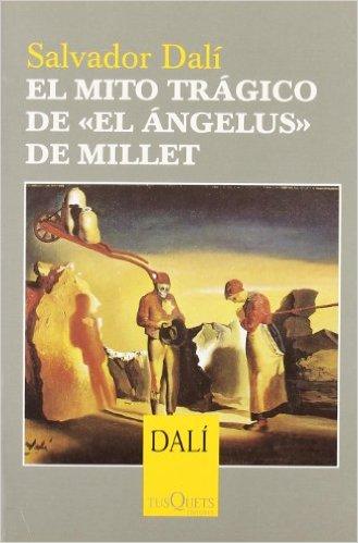 el mito tragico de el angelus de millet