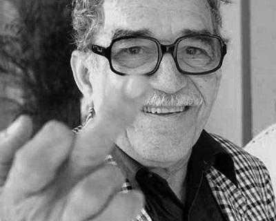Gabriel García Marquez 1