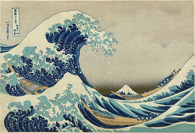 Resultado de imagen de arte mar
