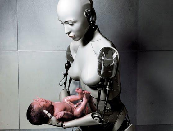 Ley de la robotica