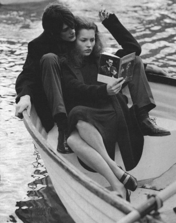 libro barco