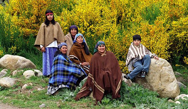 genocidios indígenas