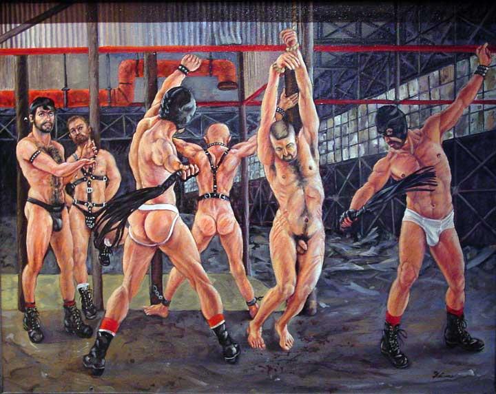 Arte Gay 92