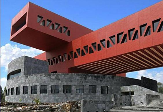 posgrado economia arquitectos mexicanos