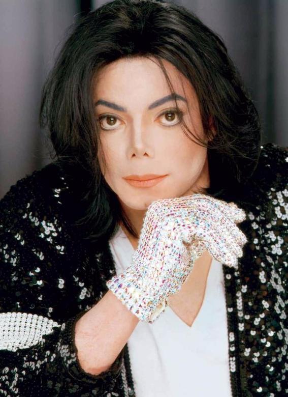 Subastarán el guante de Michael Jackson - Música