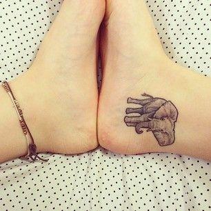 tatuajes en el tobillo 9