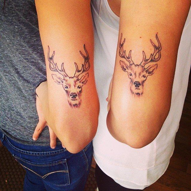Tatuajes Para Hacerte Con Tu Mejor Amiga Diseño Diseño