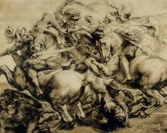 Batalla de anghiar