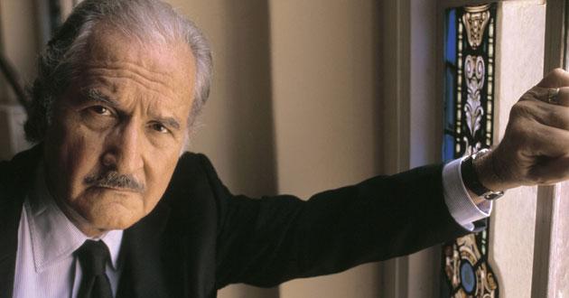 Carlos Fuentes un apasionado del cine