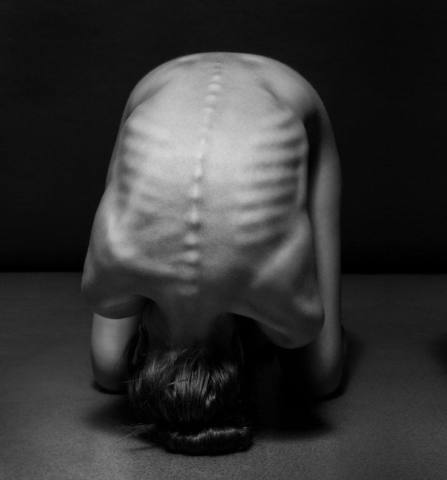 Desnudo anton belovodchenko espina