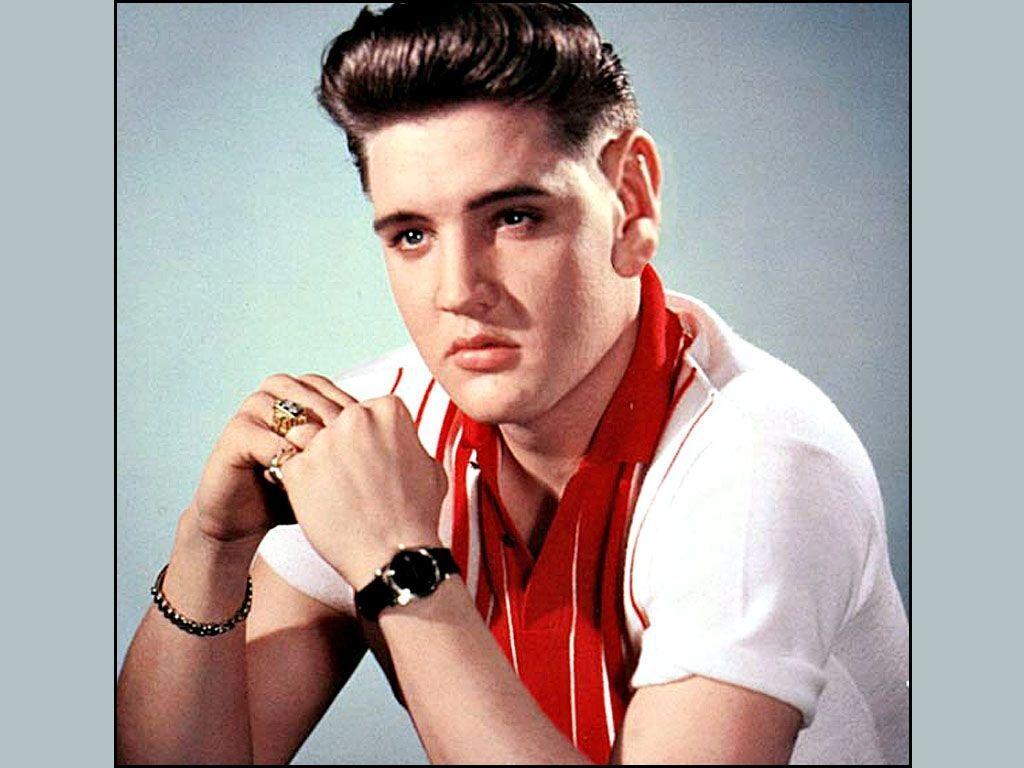 Elvis-Presley-libro