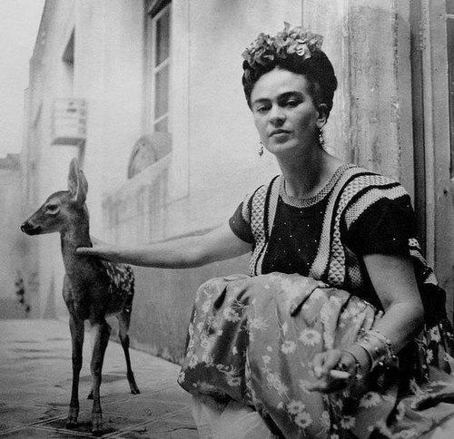 Frida Kahlo Cultura Colectiva 8