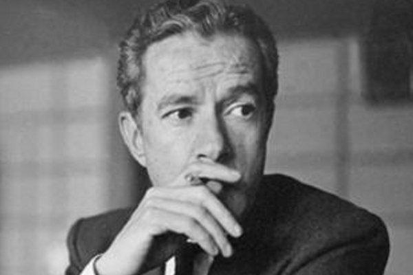 Juan Rulfo escritor de cine