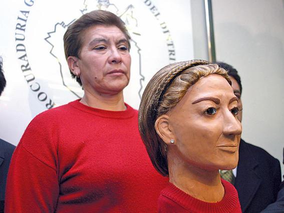 Juana barraza asesina serial