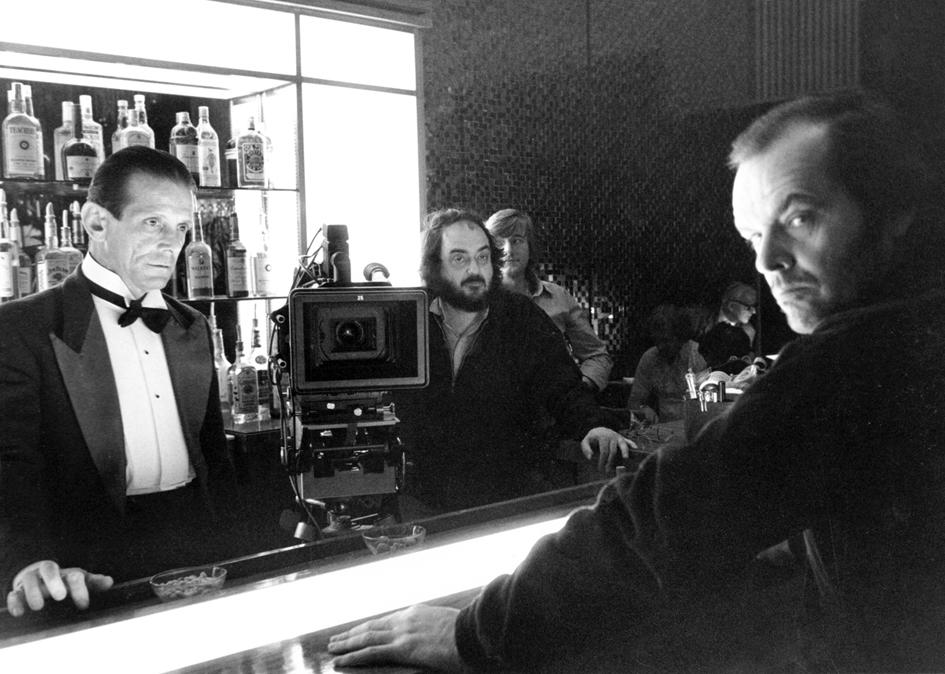 Kubrick the shining 2