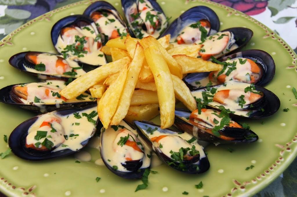 15 recetas de platillos t picos europeos comida for Ingredientes tipicos de francia