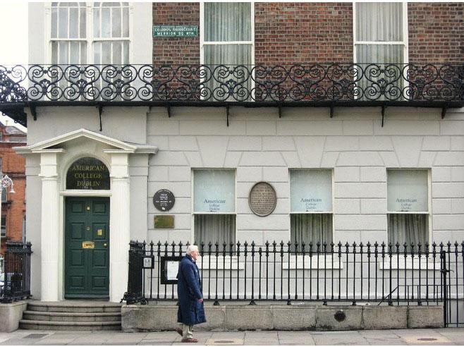 Museo Literario Oscar Wilde