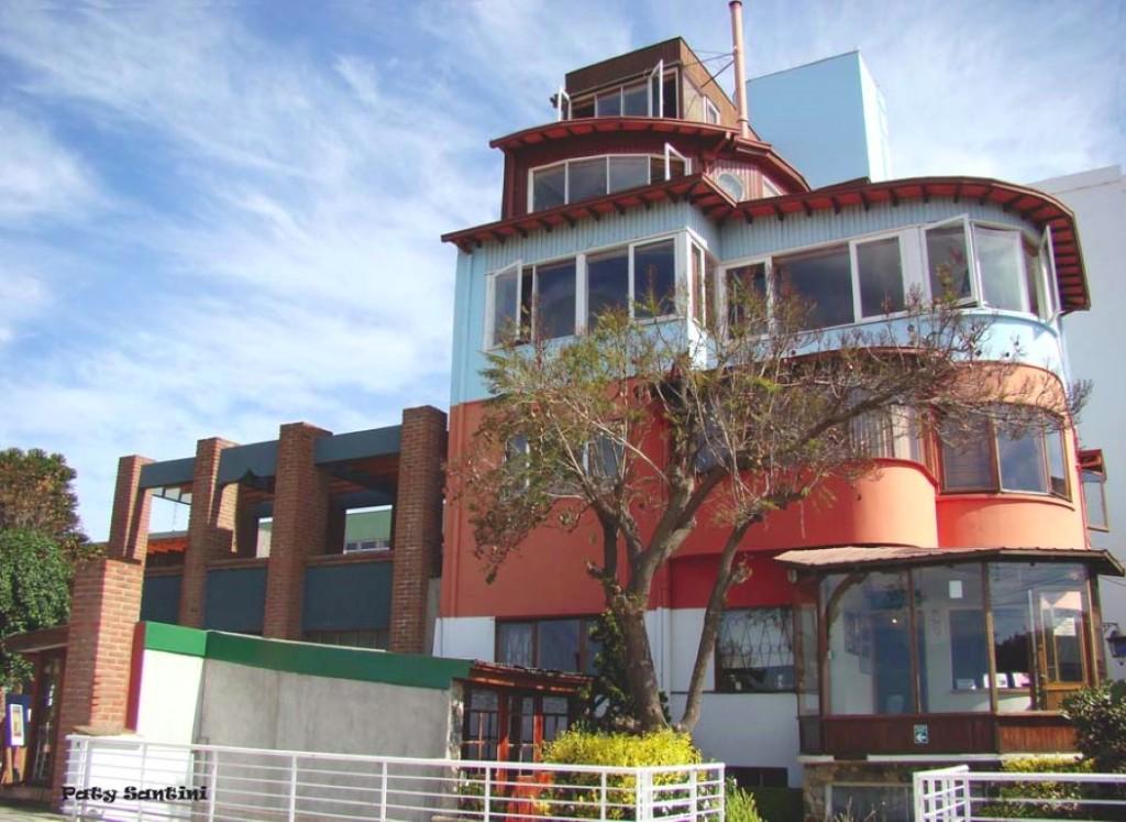 Museo Literario Pablo Neruda