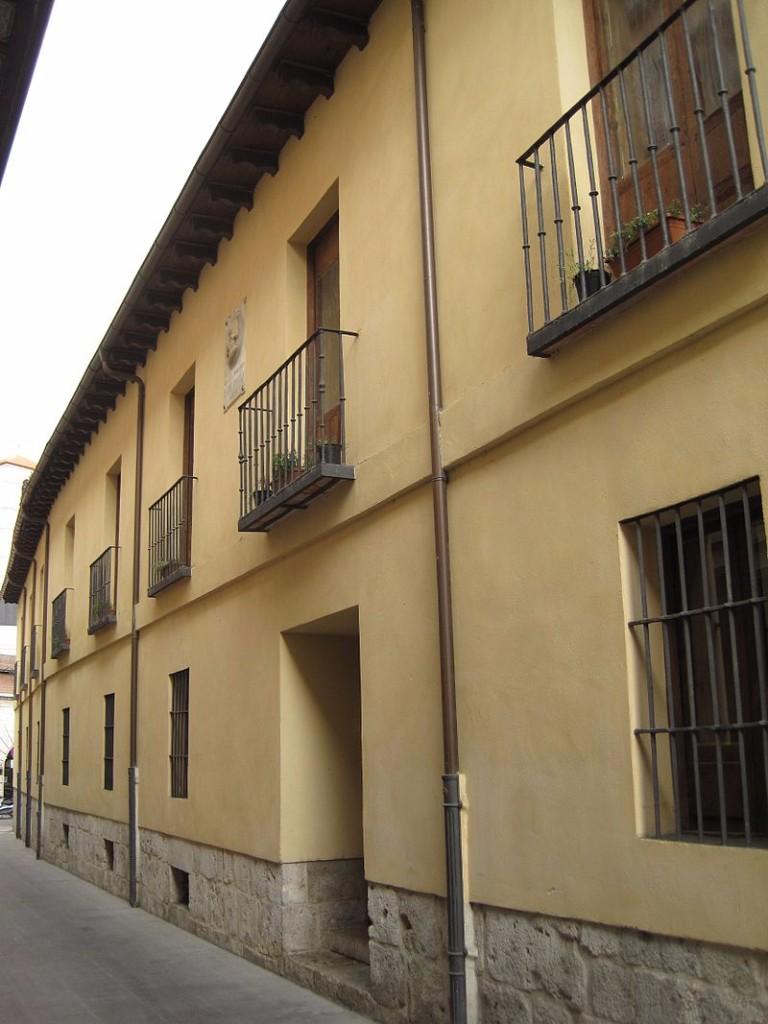 Museo Literario Zorrilla