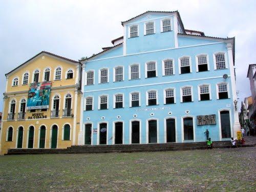 Museo literario Jose Amado