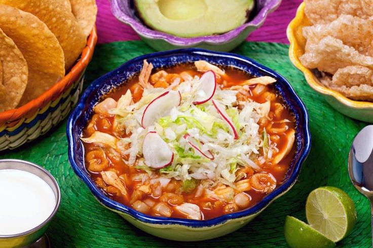 razones por las que la comida mexicana es la peor del