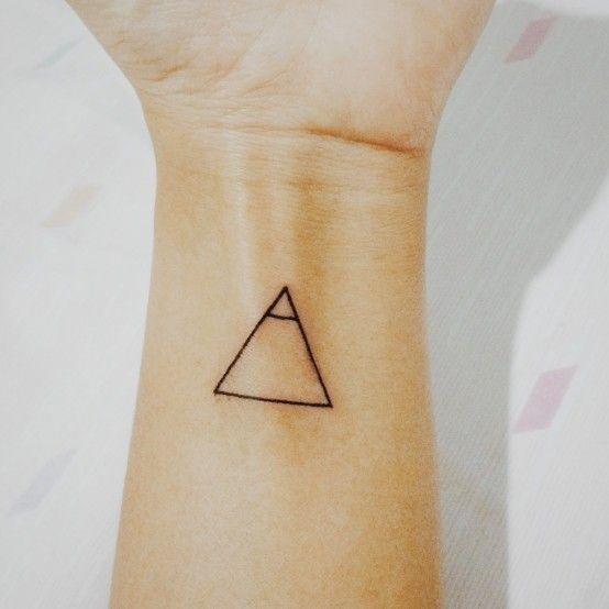 tatuajes minimalistas 13