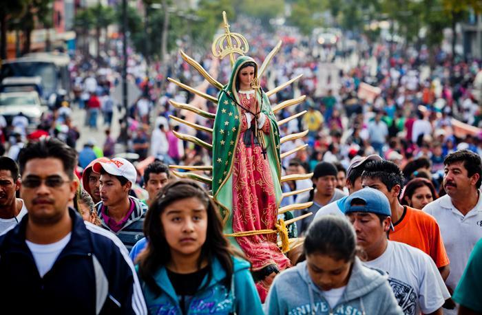 Las tradiciones mexicanas ms valiosas  Viajes