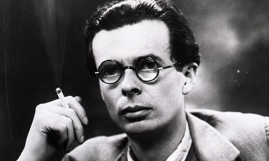 Huxley  / libros sobre amor