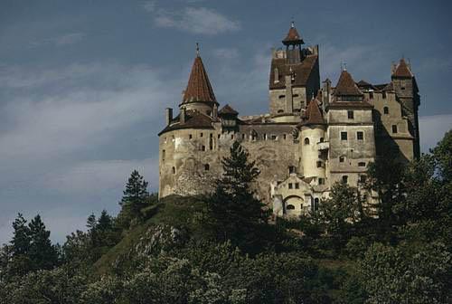 Castillos hermosos
