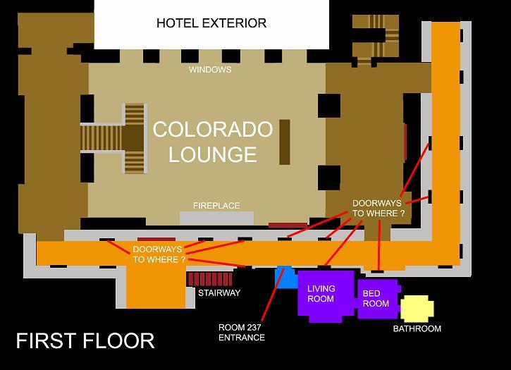 Colorado lounge