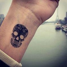 tatuajes en la muneca 5
