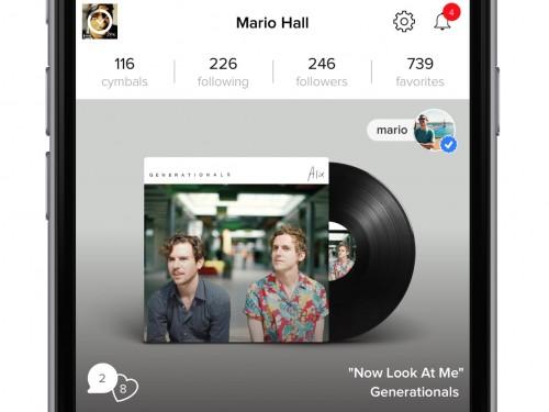 cymbal-app