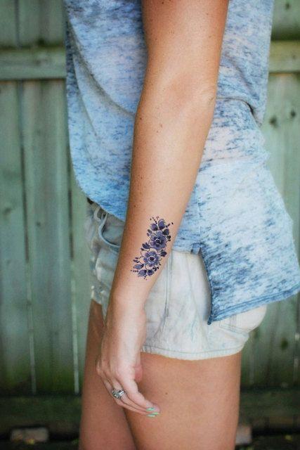 tatuajes en la muneca 12