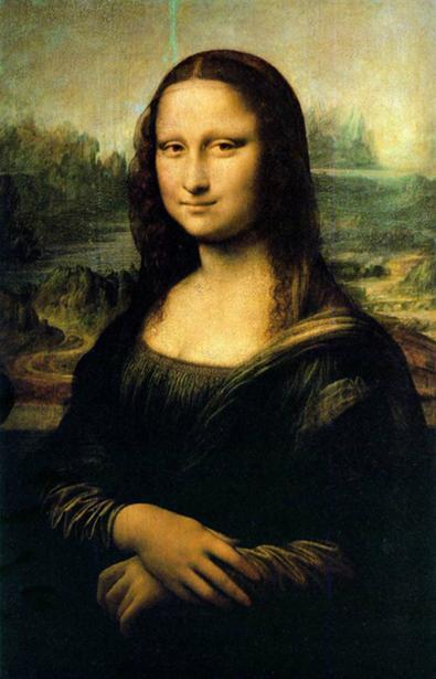 gioconda mejores obras de Leonardo da Vinci