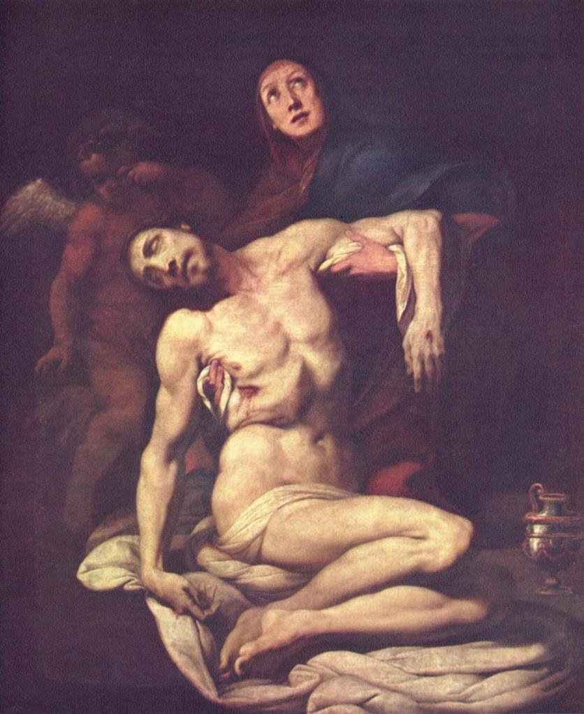 historia jesus