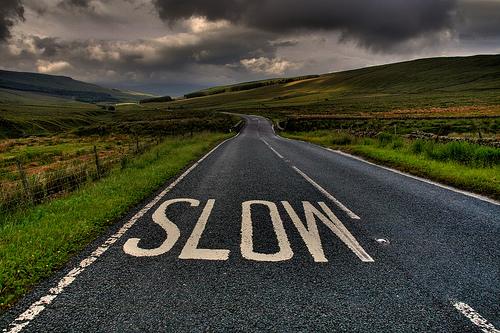 introvertido lento