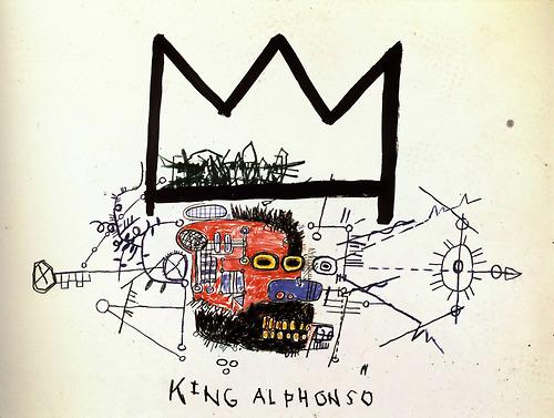 king alphonse