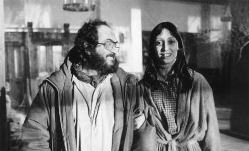 Kubrick shelly