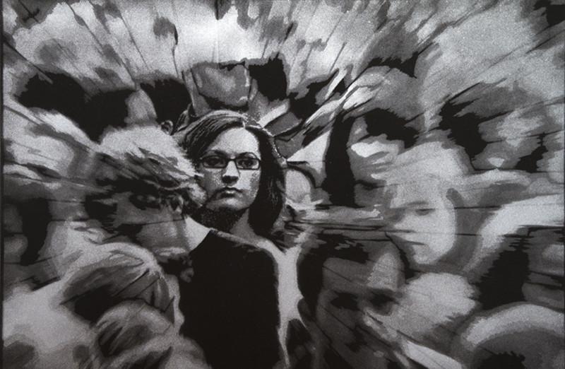 Social Paranoia 2