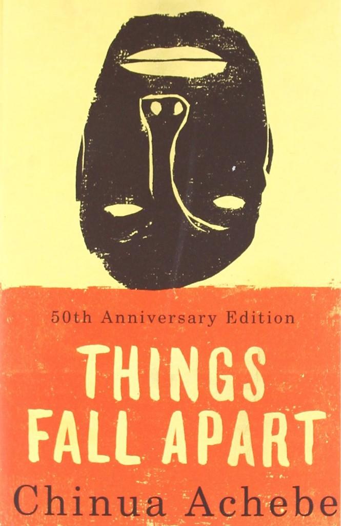 libros chinua achebe