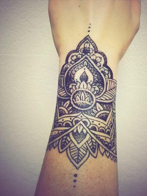 tatuajes en la muneca 3